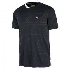 Tee-shirt Forza Glen men noir