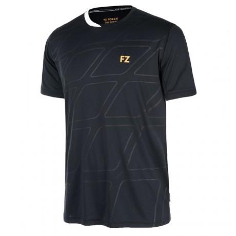 Tee-shirt Forza Glen men noir