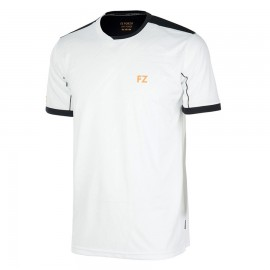Tee-shirt Forza Glen men blanc