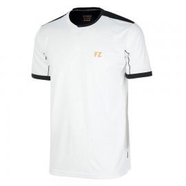 Tee-shirt Forza Glen men blanc