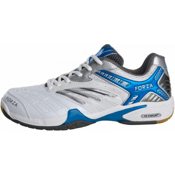 3a9452a0ba Chaussures Forza Evolve M bleues