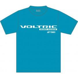 Tee-shirt Yonex Voltric 16269EX bleu