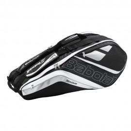 Thermobag Babolat Team Line X6 argent