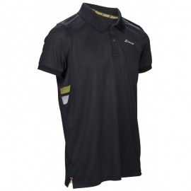 Polo Babolat Core Club men noir