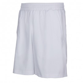 Short Babolat Core 8'' men blanc