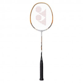 Raquette Yonex Nanoray 20 grise et orange