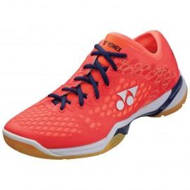 Chaussures Yonex Power Cushion 03 Z men rouges
