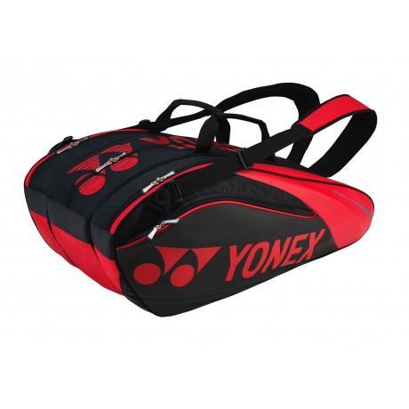 Thermobag Yonex Pro Line 9629EX noir et rouge