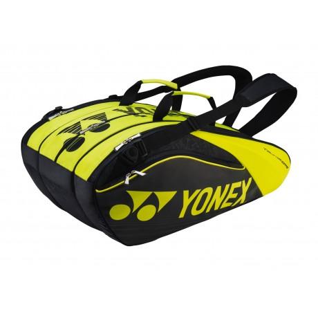 Thermobag Yonex Pro Line 9629EX noir et jaune