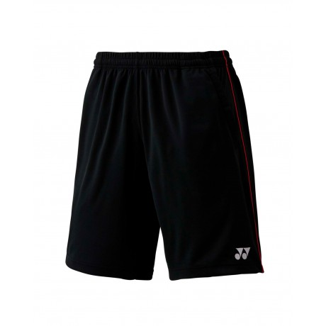 Short Yonex Team men 15057 noir