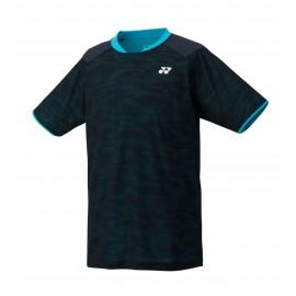 Tee-shirt Yonex Tour Elite 10189 men noir et bleu