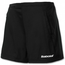 Short Babolat Match Core lady noir