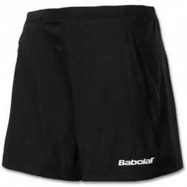 Short Babolat Match Core lady noir