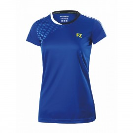 Tee-shirt Forza Molly women bleu