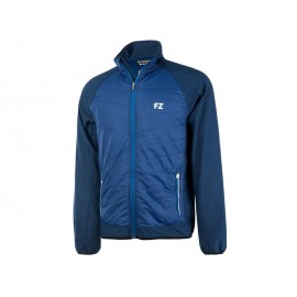 Veste Forza Player men bleue